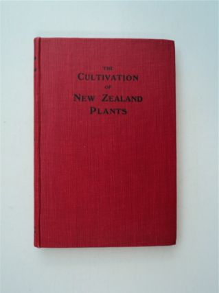The Cultivation of New Zealand Plants. L. COCKAYNE
