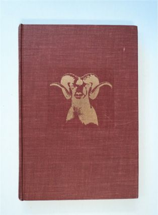 Records of North American Big Game: A Book of the Boone and Crockett Club. COMPILED COMMITTEE ON...