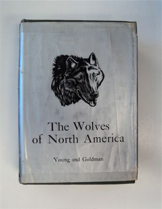 The Wolves of North America: Part I. Their History, Life Habits, Economic Status, and Control by...