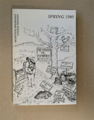 SPRING: AN ANNUAL OF ARCHETYPAL PSYCHOLOGY AND JUNGIAN THOUGHT 1980
