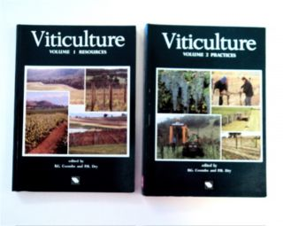 Viticulture. B. G. COOMBES, P. R. Dry