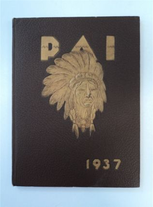 THE 1937 PAI