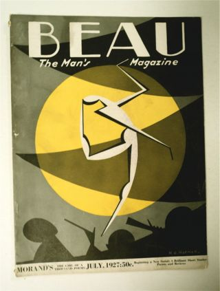 BEAU: THE MAN'S MAGAZINE