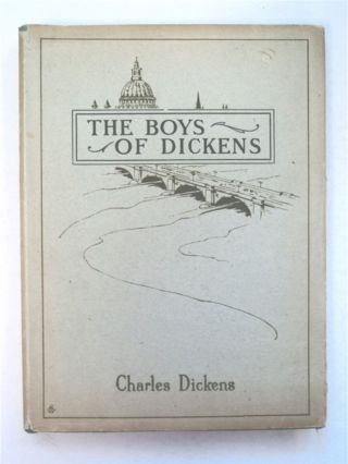 THE BOYS OF DICKENS RETOLD