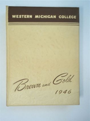 The Brown and Gold 1946. Lois AUSTIN, ed