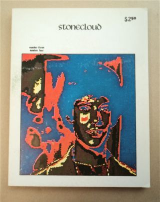 """a cop-out to a possible immortality."" In ""Stonecloud"" Charles BUKOWSKI"