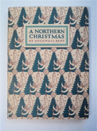 A Northern Christmas: Being the Story of a Peaceful Christmas in the Remote and Peaceful...