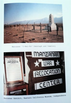 Ten Visits Revised: Brief Accounts of Our Visits to All Ten Japanese American Relocation Centers of World War Ii, Internee and Non-Internee Recollections, Struggle for Redress, Internment of Other Groups, Our Non-Nikkei Friends, and Other Essays