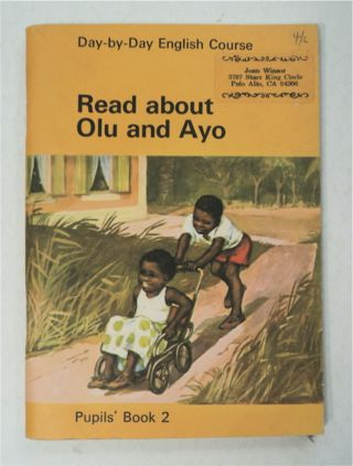 READ ABOUT OLU AND AYO