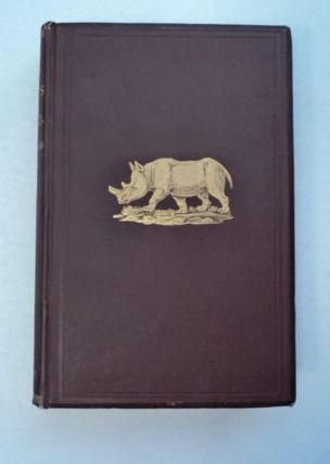 Wild Sports of the World: A Book of Natural History and Adventure