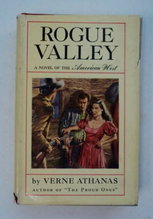 Rogue Valley. Verne ATHANAS