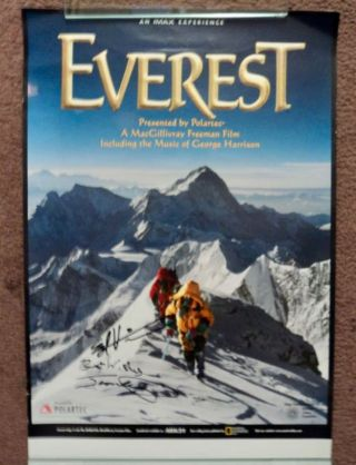 EVEREST: AM IMAX EXPERIENCE
