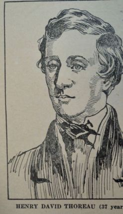 Henry David Thoreau: The Man Who Escaped from the Herd
