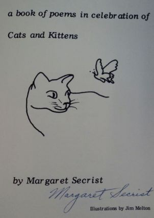 Graceful Mischief: A Book of Poems in Celebration of Cats and Kittens