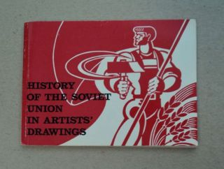 History of the Soviet Union in Artists' Drawings. D. DOKO