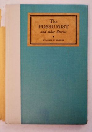 The Possumist and Other Stories