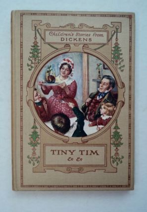 Children's Stories from Dickens: Jenny Wren and Barnaby Rudge; The Runaway Couple and Other Stories; Little Paul Dombey and Other Stories; Oliver Twist and the Blind Toymaker; Little David Copperfield & Poor Jo; Tiny Tim and Other Stories