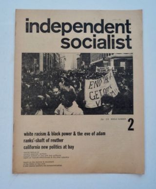INDEPENDENT SOCIALIST