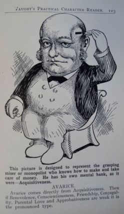 Vaught's Practical Character Reader