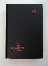 The Moving Finger: An Ethel Thomas Detective Story
