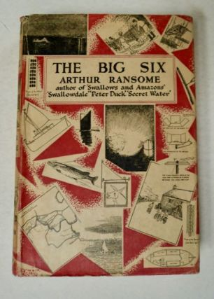 The Big Six. Arthur RANSOME